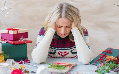 Tis the season for TMJ jaw pain! Here's how to beat it.